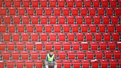 POLL. Wat vond jij van de Duitse matchen zonder fans? En hoe sta jij tegenover Belgisch voetbal als familiegebeuren?