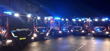Nieuwe namen voor brandweerkazernes Lingewaal en Neerijnen