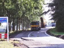Elshoutse bedrijven: geen cent schadevergoeding voor extra kilometers na afsluiten toe- en afrit