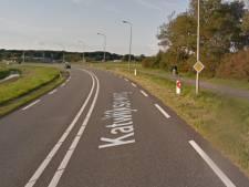 Politie zoekt verdachte steekpartij Wassenaar