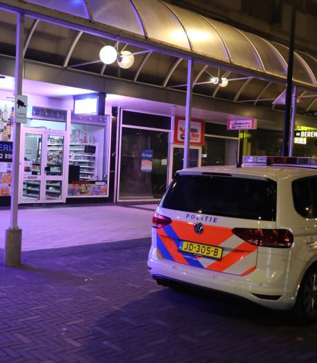 Vier medewerkers Avondwinkel verjagen gewapende overvallers: 'Ze waren niet erg ervaren'