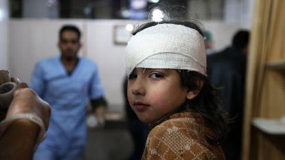 Unicef wilt 1,3 miljard verzamelen voor  Syrische kinderen met een beperking