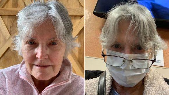 De Amerikaanse Claudia Bahorik (69), nota bene zelf arts, heeft alle symptomen van het coronavirus. Maar getest worden, blijkt een aartsmoeilijke opdracht.
