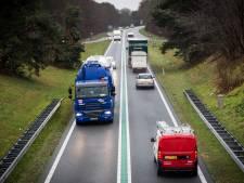 Gedragscampagne voor weggebruikers N36