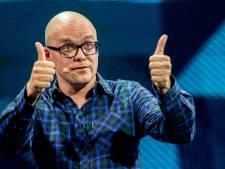 Website Nieuwe Nobelaer plat: 'Kaartverkoop Philippe Geubels ging als een malle'