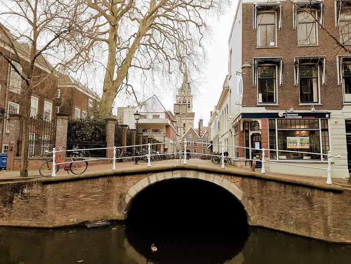 Boterbrug Delft