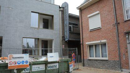 Parochiehuis onder sloophamer voor nieuwe cultuurzaal