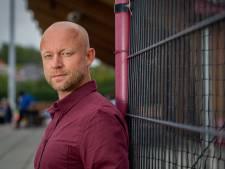 Hockeycoach Jouk Nijenhuis heeft weer alle tijd voor Union