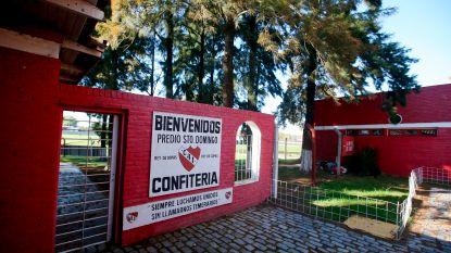 Schandaal rond seksueel kindermisbruik doet Argentijns voetbal op grondvesten daveren