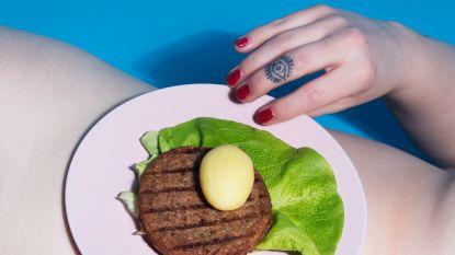 Ga je echt minder eten van een kleiner bord?