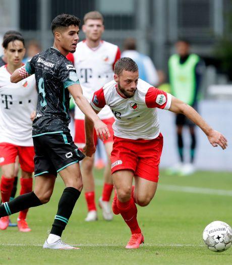 Samenvatting | FC Utrecht - RKC Waalwijk