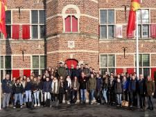 Elzendaalcollege bij beste 5 scholen van Nederland
