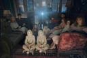 Een scène uit het fantasy-drama Miss Peregrine's Home.