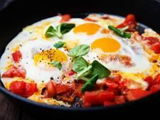 Ontbijt met deze producten om je metabolisme op gang te brengen
