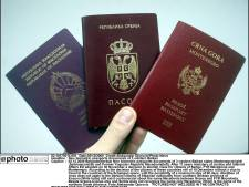 Les contrôles d'identité renforcés à l'entrée et à la sortie de l'espace Schengen