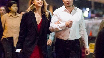 Amber Heard en Elon Musk (weer) uit elkaar