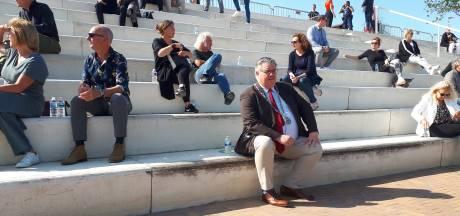 Burgemeester Bruls: Beledigingen van 'Pietje Puk' niet serieus nemen