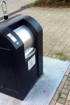 Onderzoek naar pasjessysteem afvalcontainers Middelburg