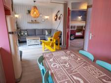 Het standaard vakantiehuisje van Center Parcs verdwijnt: 'Onze gast wil luxe'