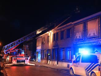 Brandweer voorkomt erger bij beginnende schouwbrand in Sinaaidorp