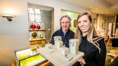 """Derde generatie komt aan het roer van juwelenzaak Quijo: """"We willen eigentijdse en betaalbare collectie op de markt brengen"""""""