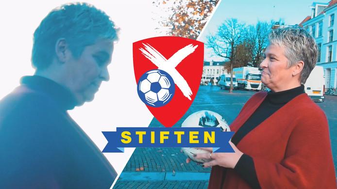Thea Norder in Stiften
