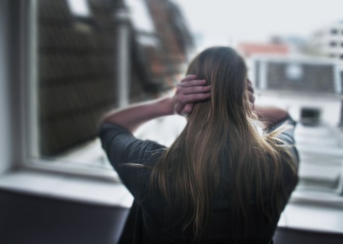 Arnhemse Ellen over haar verslaafde buurman: ,,Voor mijn gevoel zit hij in een afgrond.'' Foto ter illustratie.
