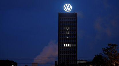 Autoriteiten doen inval bij kantoren Volkswagen voor dieselfraude