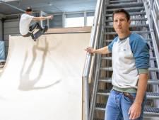 Indoor skatebaan Zwolle kan eindelijk (deels) open