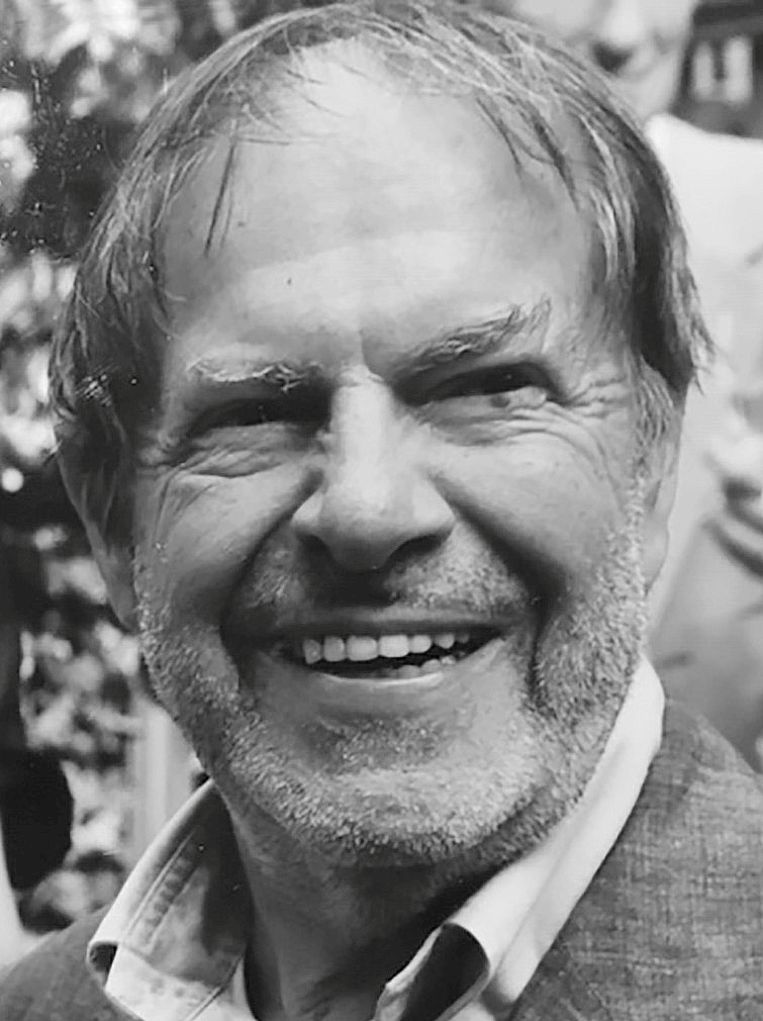 Gerrit Korthals Altes. Beeld
