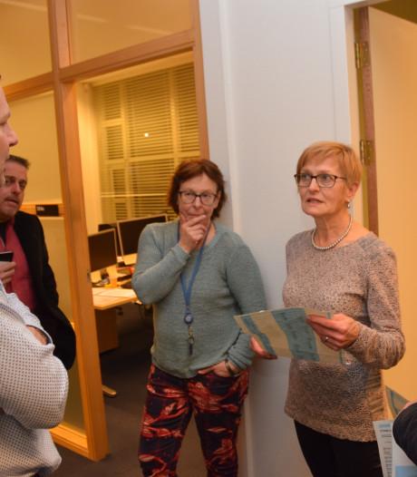 'Verdwaalde stembiljetten' in Goirle