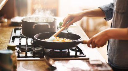 Trending op sociale media: de #kookinuwkot-challenge zorgt voor variatie in je kookpotten tijdens lockdown