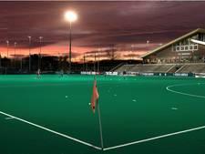 Sportclubs besparen op energie