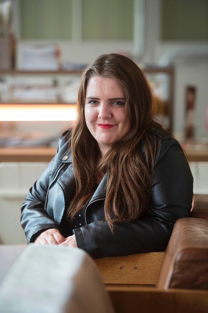 Yvette van Kampen