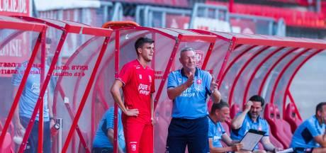 Afscheid van huurlingen verstandige keus FC Twente