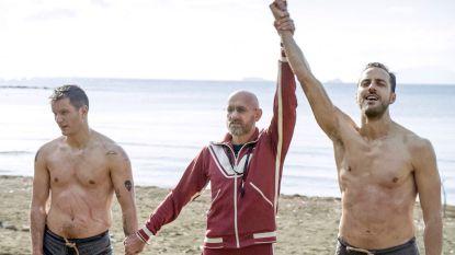 'Giga Guga' wint eerste duel in 'Beat VTM'