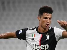 "Le doublé de Ronaldo, le ""missile"" de Malinovskyi"