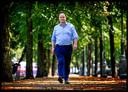 Henk Otten kiest de tegenaanval na beschuldigingen van fraude.