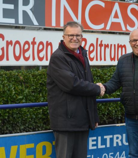 SV Grol en VIOS Beltrum onderzoeken samenvoeging vrouwenvoetbal