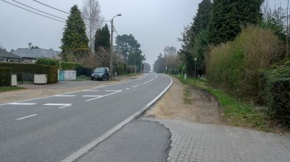 Gemeente en gewest bestuderen vernieuwing Leuvensesteenweg