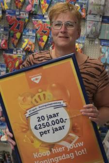 Leersum in de ban van de nieuwe miljonair: winnaar Staatsloterij krijgt 20 jaar lang 250.000 euro