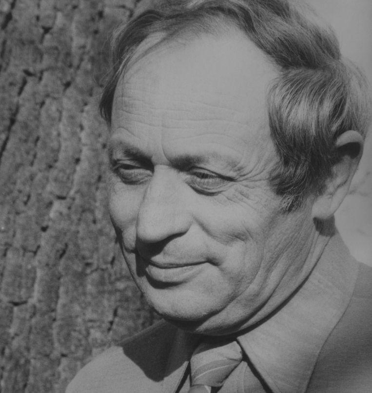 Gerard Vermeersch.