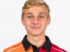 Oranje-Rood verlengt contract met vijf spelers
