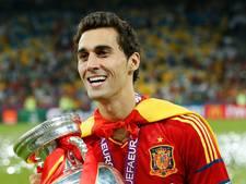 Alvaro Arbeloa (34) beëindigt imposante loopbaan