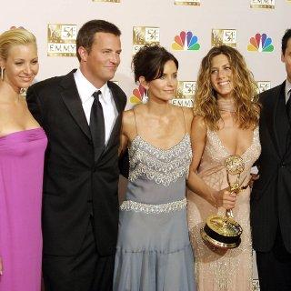 HBO werkt aan 'Friends'-reünie met alle acteurs
