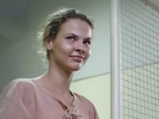 Sekscoach in Moskou opgepakt die zegt bewijs tegen Trump te hebben