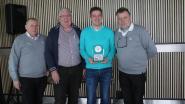 Tistaertvrienden gehuldigd voor provinciaal kampioenschap piste
