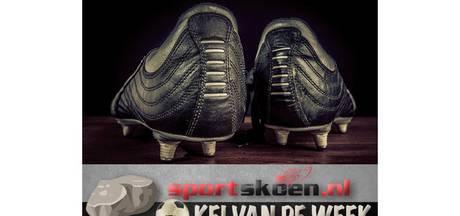 Jordi Huybregts (Hapert) en Robin Kemper (Bruheze) Sportskoen.nl Kei van de Week