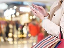 Let op Helmondse shoppers: u wordt geteld
