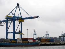 75 kilo cocaïne, goed voor 3,75 miljoen euro, ontdekt in container in Zeebrugse haven
